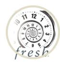 """【已开奖】和Fresh一起乘坐""""时光机"""",赢取""""时光肌"""""""