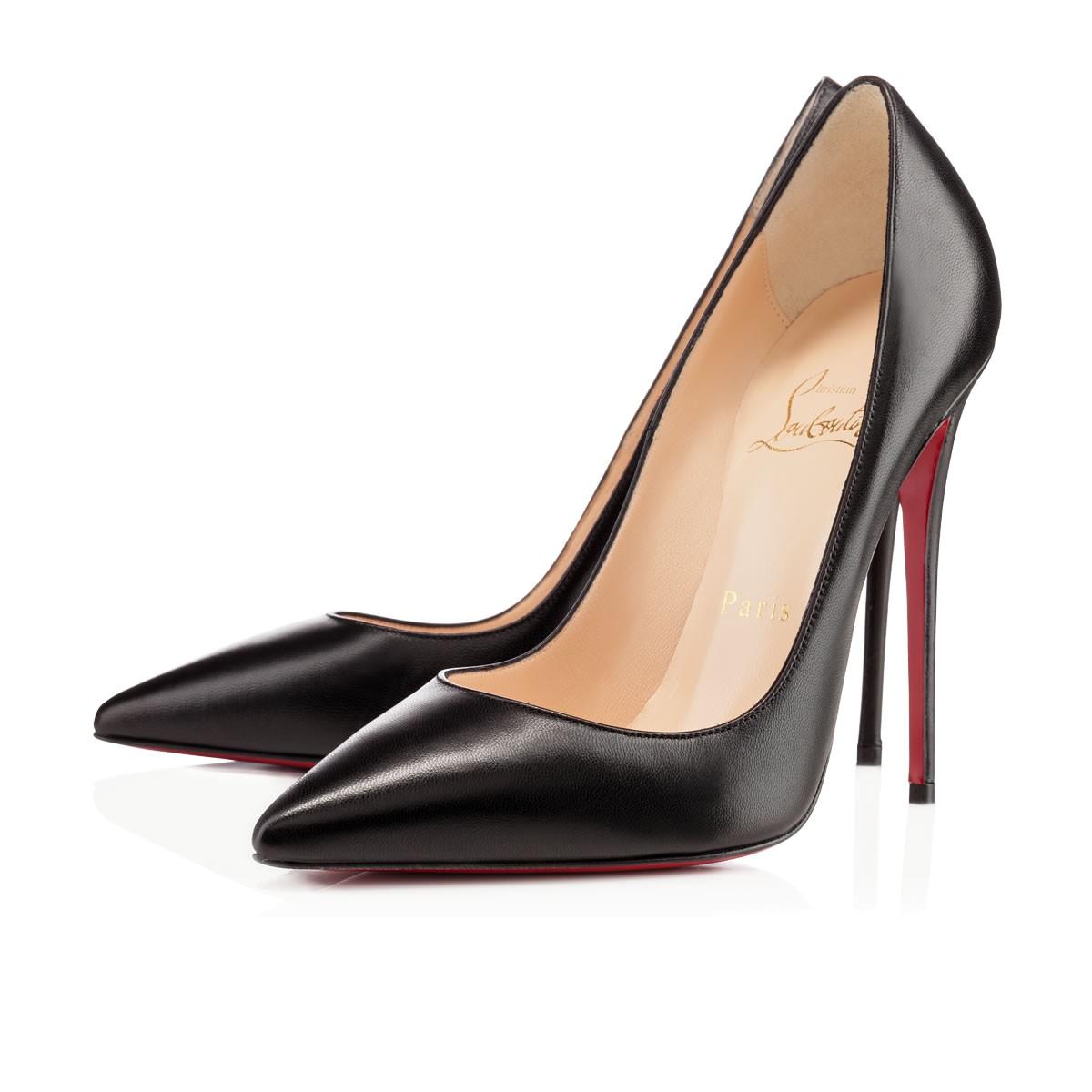 【已开奖】《时尚进阶班》百搭一件单品NO.2 Christian Louboutin 红底高跟鞋