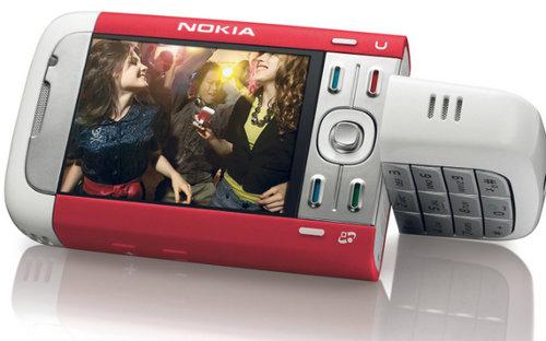 最好的时光 留给记忆中的诺基亚_数码_手机版GQ男士网