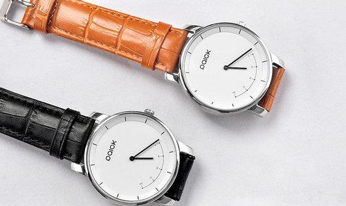 颜值爆表的那些智能手表们