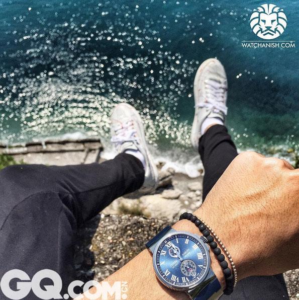 买了那么多 你到底需要戴什么_腕表_手机版GQ男士网