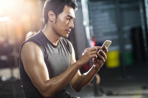 健身房禁止事项你知道几件?_生活_GQ男士网