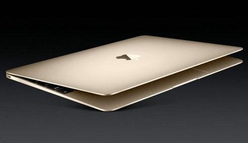 5个理由让你对MacBook 2016说买买买_数码_GQ男士网