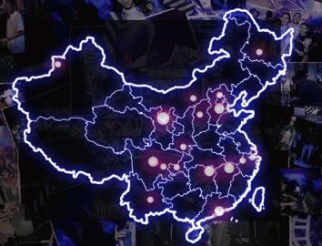 ABSOLUT绝对伏特加#百城绝对®夜计划#百城榜迎来了最终揭晓