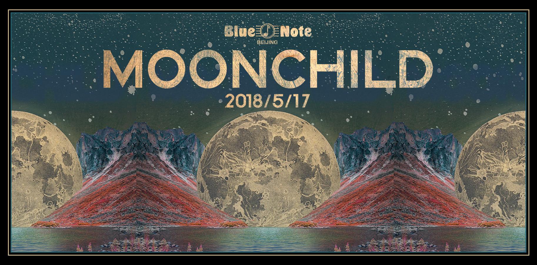 Blue Note Beijing 5月节目单,精彩何止爵士