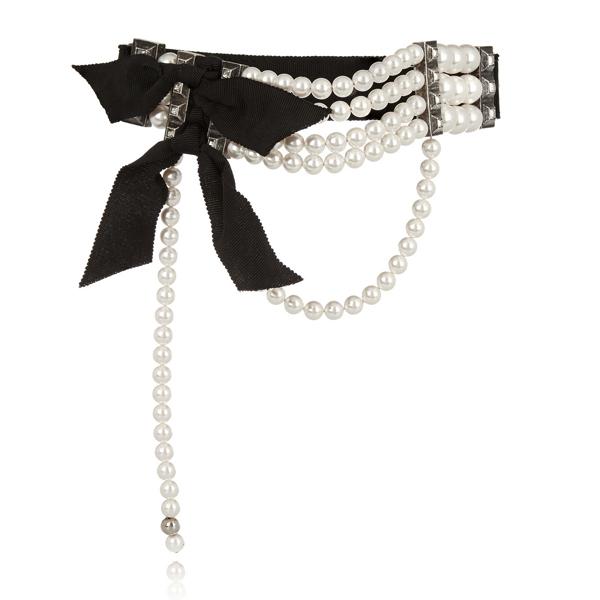 千元级珠宝也能戴出万元级质感