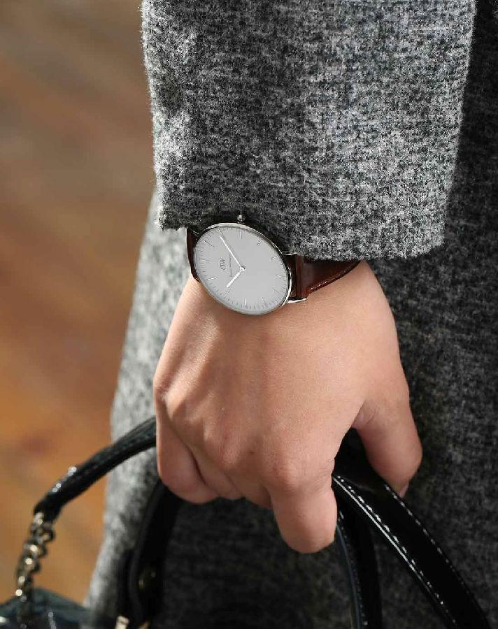 千元款腕表也能戴出高品位