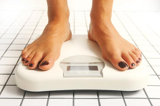 3个指标判断你的健康体重到底是多少