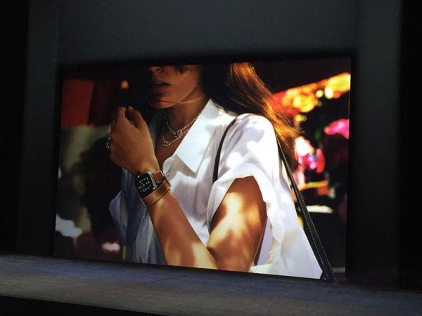 Hermès与Apple Watch跨界10月上市