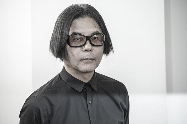 vogue专访设计师atsuro