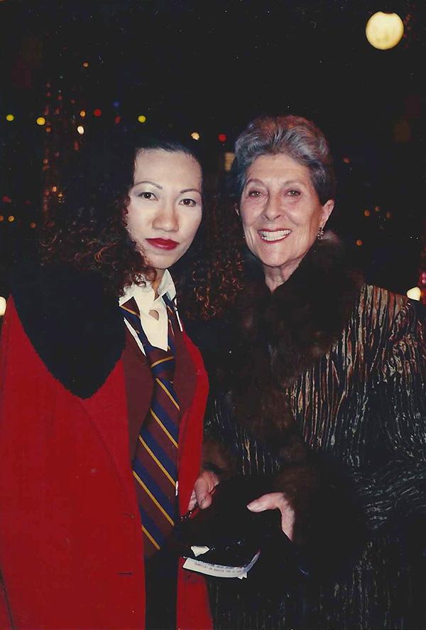 Janice Wong专栏:我眼中的时装周