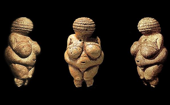 美臀流行了6000年?关于臀部你不知道的21个花边新闻