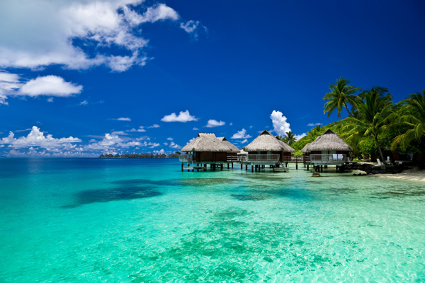 """去大洋洲热带海岛感受""""海洋奇缘"""""""