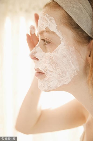 不管你是什么肤质 这个夏天都可以玩转面膜混搭法