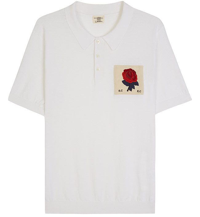 Polo衫的时髦,很多年后我才知道【图】 25