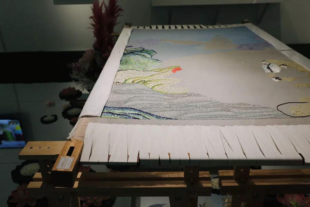 《邦德咖啡·对话艺术:艺术家金载容谈艺术符号》今日下午于美术馆