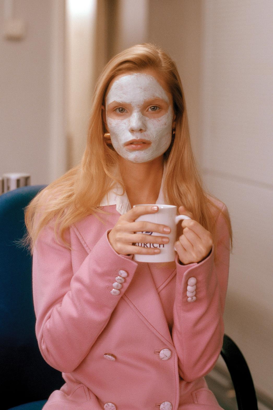 美容行业的面膜是如何成为自我护理的重要工具的