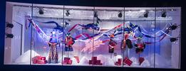 环球圣诞橱窗秀——北京上海篇