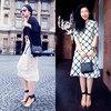 时装周 穿成什么样能被街拍?
