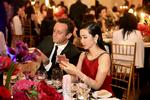 《Vogue服饰与美容》十周年晚宴