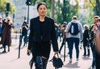2018春夏巴黎时装周街拍 Day2