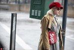 2018秋冬纽约时装周街拍Day4