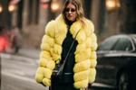 2019秋冬纽约时装周最佳街拍第六日