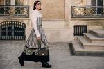 巴黎时装周2019秋冬系列街头风格亮点 Day 1