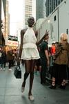 2016春夏纽约时装周街拍 Day8