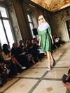 Eleonora Carisi :不管别人怎么说 我依然爱米兰