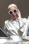 原来Lady Gaga美起来也可以很惊艳