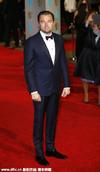 """李奧納多稱帝""""英國奧斯卡"""",電影學院獎紅毯精彩盤點"""