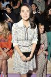 看中国女神拼衣品,谁才是时装周的焦点