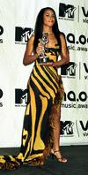 MTV音乐录影带大奖的14套难忘造型