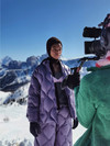 """Miu Miu 创下时装秀""""巅峰"""":独家登上海拔三千米的高山发布会"""