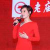 孙俪亮相老庙黄金2015中国国际珠宝展暨新品发布会