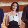 周迅身着Jil Sander 优雅现身中国电影导演协会颁奖典礼