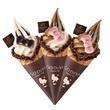 GODIVA歌帝梵携手Hello Kitty发售限量礼盒 夏日浪漫在一起