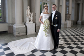Meghan Markle大婚穿什么?或许这些皇家婚礼造型能够给她灵感