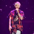 10张照片见证Justin Bieber的时髦蜕变