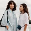 哥本哈根2020春夏时装周的最佳街头时尚