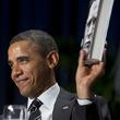 前美國總統巴拉克?奧巴馬推薦今夏必讀書單