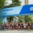 lululemon 舉辦2019 SeaWheeze半程馬拉松賽及日落歡享派對  慶祝第八屆瑜伽及跑步熱汗嘉年華