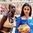 Vogue 对话纽约时装周设计界新星—— Maryam Nassir Zadeh(玛丽安?纳西尔?扎德)