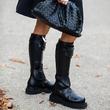 當季6款冬靴的潮流趨勢