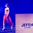 JEFEN吉芬举办2020春夏时装发布会