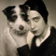 最多产的时尚摄影师——朵拉夫人Madame D'Ora