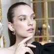 珠寶之美,建筑之基 CHAUMET筑藝萬象高定珠寶套系