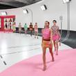 时尚教母Kate Moss女儿Lila Moss首秀——Vogue 在SS21Miu Miu后台对话这位时尚新星