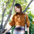 这5款保暖又时髦的显瘦秋冬半裙,总有一款适合你